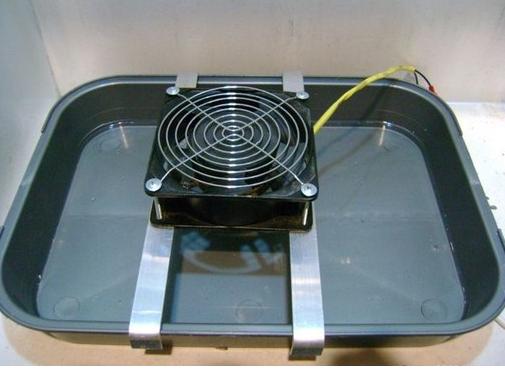 увлажнитель для инкубатора